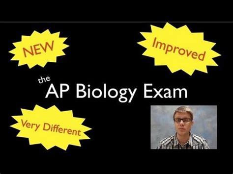1991 ap biology essay standards